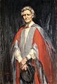 Lillias Hamilton (ca. 1857-1925), physician. Oil painting by Wellcome L0028684.jpg