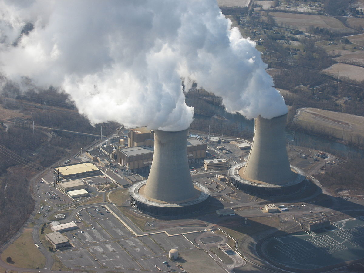 nuclear power plants are a threat In the same way, us nuclear power plants have not eliminated the threat of nuclear weapons despite 20 years of megatons to megawatts.