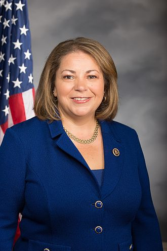 California's 39th congressional district - Image: Linda Sánchez official photo