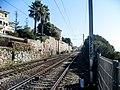 Linha de Cascais, Estoril. Outubro 2017.jpg