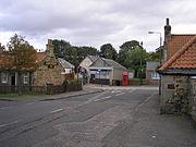 Links Road, Longniddry