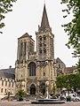 Lisieux - Cathédrale Saint-Pierre - 2.jpg
