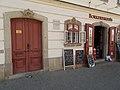 Listed Utl-Keresztény house. - 1 Dobó Street, Eger, 2016 Hungary.jpg