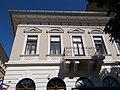 Listed residential building. - 2 Érsek Street, Eger, 2016 Hungary.jpg