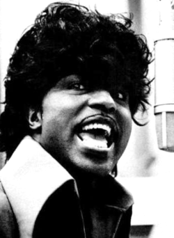 Little Richard nel 1967