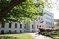 Ljubljana, das Innenministerium.JPG