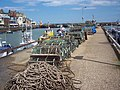 Lobster Pots - geograph.org.uk - 506590.jpg