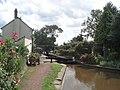 Lock keeper's cottage at Astwood Lock - geograph.org.uk - 503504.jpg
