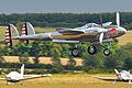 Lockheed P-38L Lightning 'N25Y' (19043124894).jpg