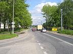 Rondo Inwalidów - Łódź
