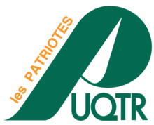 Description de l'image Logo Patriotes de l'UQTR.png.