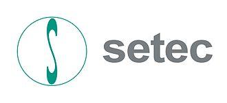 Société d'études techniques et économiques - Image: Logo setec 2