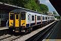 London Overground train at Upminster.jpg