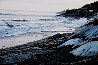 Looking South To Prout's Neck - panoramio.jpg