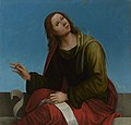 Lorenzo Costa (c.1459-1460-1535) - Saint John the Evangelist - NG629.4 - National Gallery.jpg
