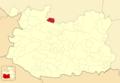 Los Cortijos municipality.png