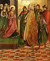 Los Pretendientes de la Virgen.JPG