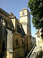 Lot Gourdon Eglise Saint-Pierre Cote Nord 29052012 - panoramio.jpg