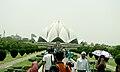 Lotus Temple Delhi India.jpg