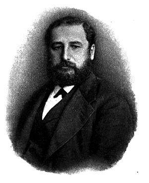 Louis Waldenburg