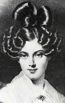 Luise, Baden, Prinzessin