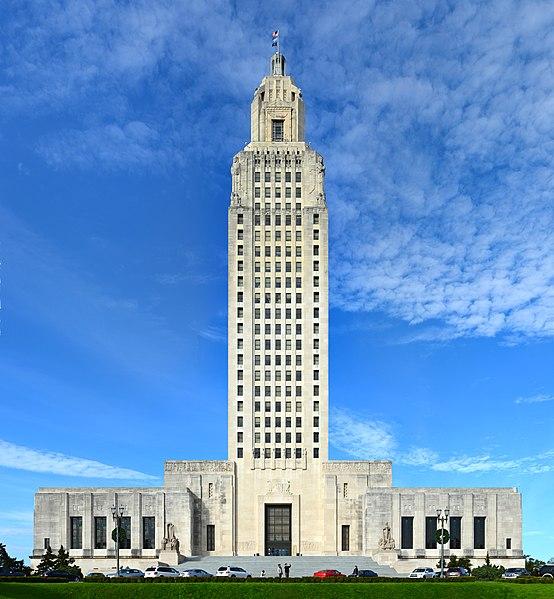 File:Louisiana State Capitol Building.jpg