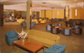 Lounge at the Waldemere Hotel on Shandelee Lake in Livingston Manor, NY60 (8149565629).png