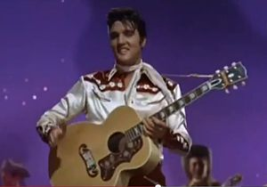 Loving You (1957 film) - Image: Loving You (Elvis Presley)