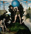 Lucas Cranach d.Ä. - Herkules und Atlas (Herzog Anton Ulrich-Museum).jpg