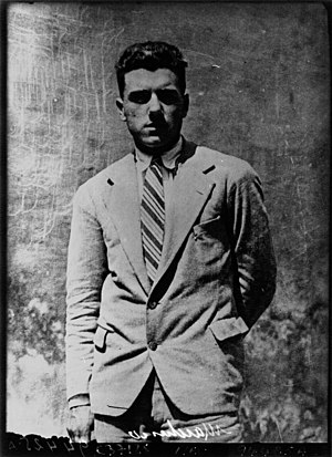 Luigi Marchisio - Image: Luigi Marchisio 1932