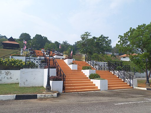 Lukut Museum and Fort