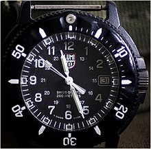 e0fb9dfc9b0b Luminox - Wikipedia