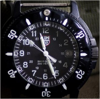 Luminox - Luminox SEAL watch