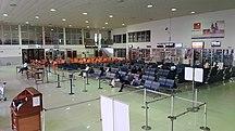 Sân bay quốc tế Lungi