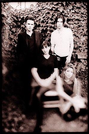 Lush (band) - Lush; early 1990s