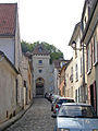 Luzarches - Rue Saint-Côme 01.jpg