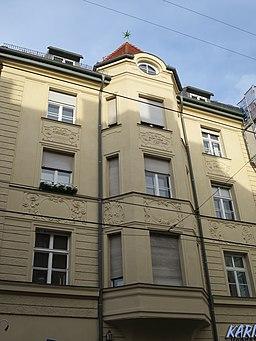 Müllerstraße in München