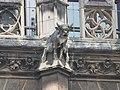 München Neues Rathaus Gargoyle 03.jpg