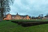 Münster, Fürstbischöfliches Schloss -- 2019 -- 3712.jpg