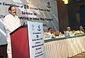 M. Venkaiah Naidu addressing at the inauguration of the two-day Seminar on Digital Broadcasting in India – Way forward, on the occasion of 20th anniversary of the Telecom Regulatory Authority of India, in New Delhi.jpg