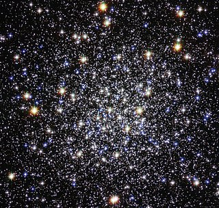Messier 12 Globular cluster in the constellation Ophiuchus