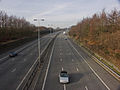M40 Motorway near Cadmore End - geograph.org.uk - 111254.jpg