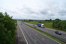 2011 M5 motorway crash - Wikipedia