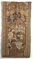 MCC-41334 Fragment van een aurifries met weigering van de doop door koning Radbod (Radboud) (1).tif