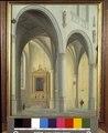 MCC-41509 Gezicht op een kapel in de noorderlijke zijbeuk van de Grote of St.-Laurenskerk te Alkmaar (1).tif