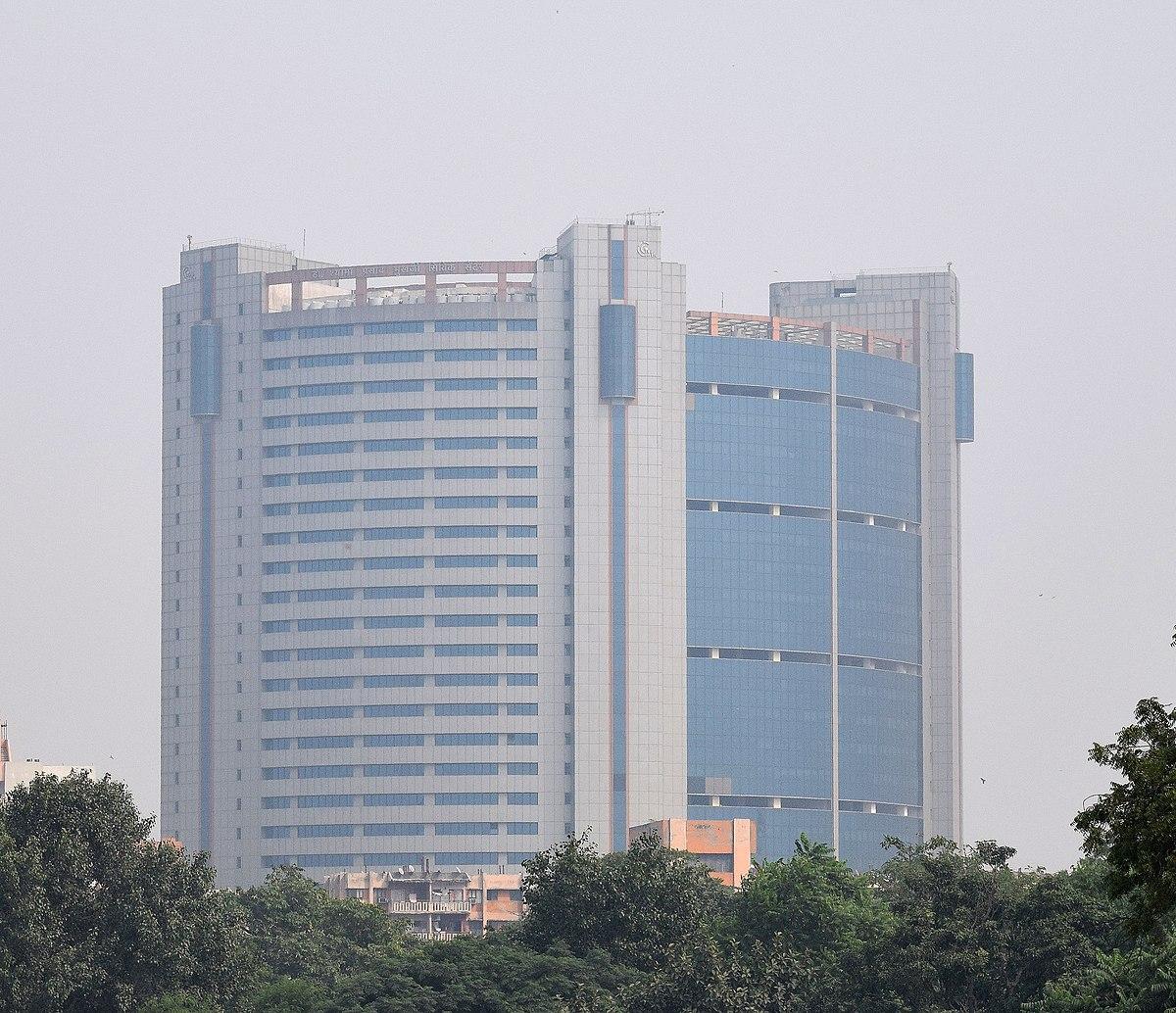 Mcd Civic Centre Wikipedia