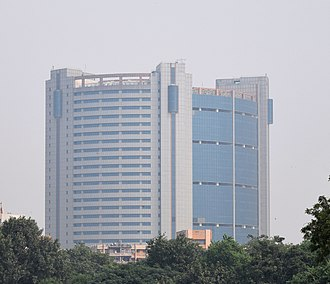 Municipal Corporations in India - Municipal Corporation of Delhi Headquarters