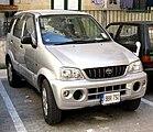 Daihatsu Terios – Wikipedia