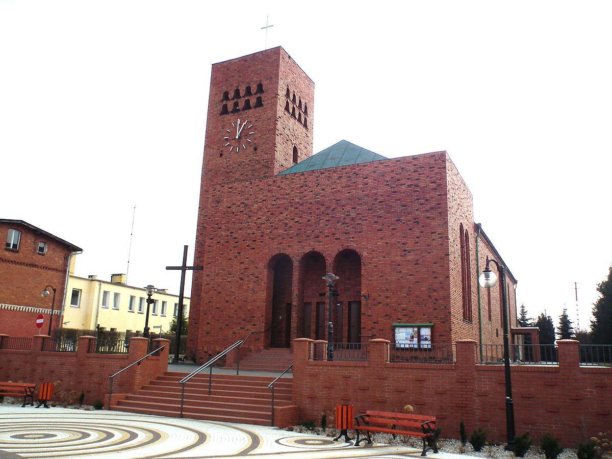Kościół św Katarzyny W Lipce Wikipedia Wolna Encyklopedia