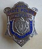 Massachusetts State Police - Wikipedia